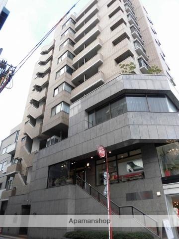 広島県広島市中区の築32年 12階建の賃貸マンション