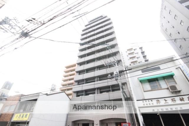 新着賃貸4:広島県広島市中区十日市町2丁目の新着賃貸物件