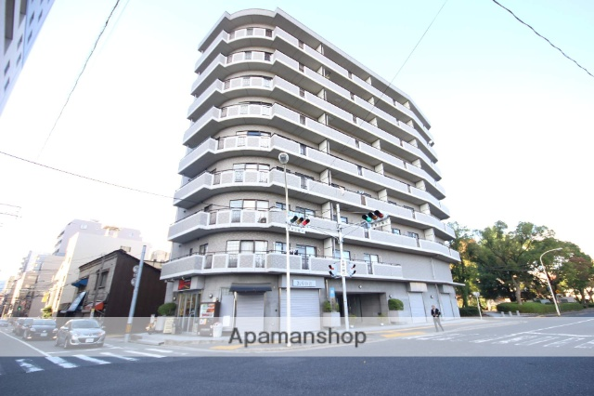 新着賃貸2:広島県広島市中区堺町1丁目の新着賃貸物件