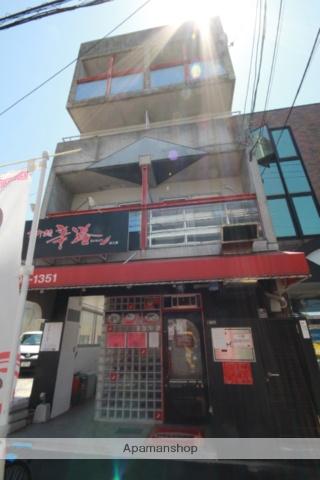 広島県広島市中区、舟入本町駅徒歩5分の築26年 4階建の賃貸マンション