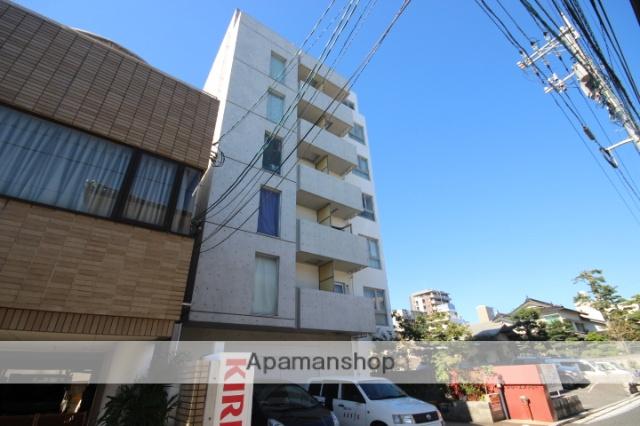 広島県広島市西区、東高須駅徒歩12分の築13年 7階建の賃貸マンション