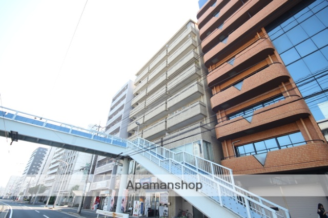 新着賃貸12:広島県広島市中区舟入南2丁目の新着賃貸物件