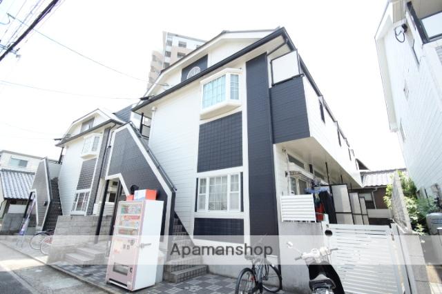 新着賃貸4:広島県広島市中区江波本町の新着賃貸物件