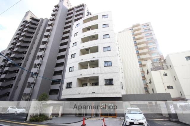 新着賃貸3:広島県広島市中区上幟町の新着賃貸物件