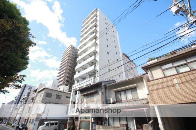 広島県広島市中区、比治山下駅徒歩8分の築7年 14階建の賃貸マンション