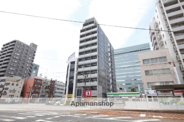新着賃貸5:広島県広島市中区西十日市町の新着賃貸物件
