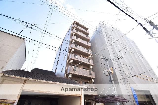 新着賃貸1:広島県広島市中区昭和町の新着賃貸物件
