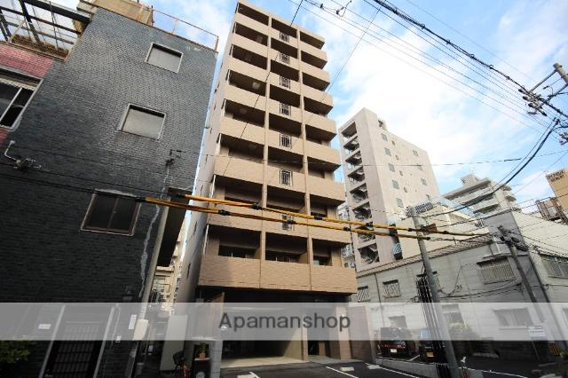 新着賃貸5:広島県広島市中区昭和町の新着賃貸物件
