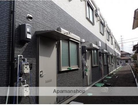 広島県広島市西区、高須駅徒歩16分の新築 2階建の賃貸アパート