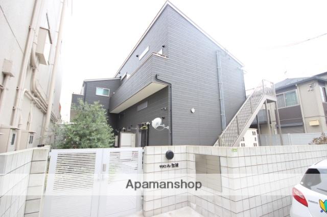 広島県広島市中区、舟入川口町駅徒歩20分の築2年 2階建の賃貸アパート