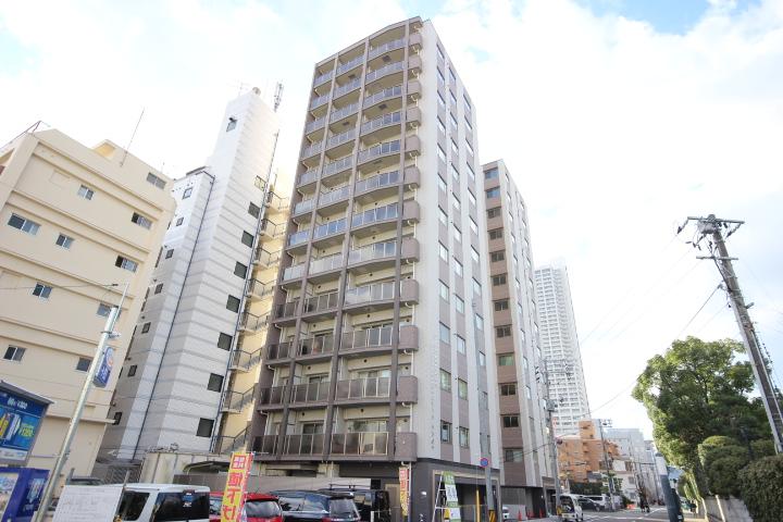 新着賃貸15:広島県広島市中区上幟町の新着賃貸物件