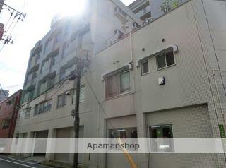 広島県広島市中区、舟入町駅徒歩5分の築31年 5階建の賃貸マンション