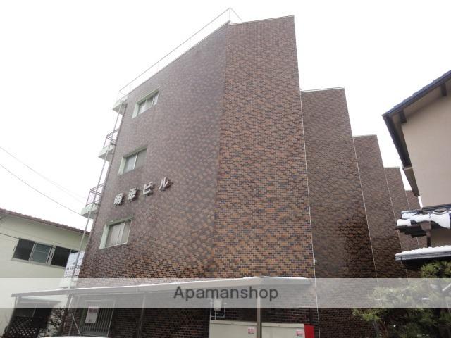 広島県広島市中区、舟入川口町駅徒歩12分の築47年 4階建の賃貸マンション