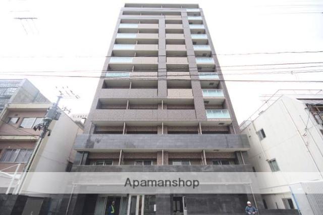 新着賃貸15:広島県広島市中区十日市町1丁目の新着賃貸物件