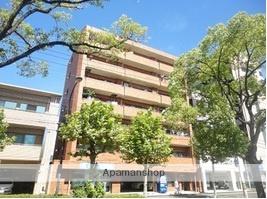 広島県広島市西区、観音町駅徒歩9分の築32年 7階建の賃貸マンション