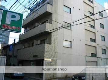 広島県広島市中区、市役所前駅徒歩7分の築28年 5階建の賃貸マンション