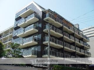 広島県広島市中区、銀山町駅徒歩8分の築42年 7階建の賃貸マンション