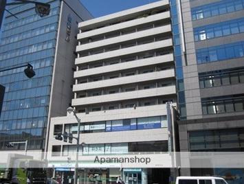 広島県広島市中区、胡町駅徒歩8分の築32年 10階建の賃貸マンション