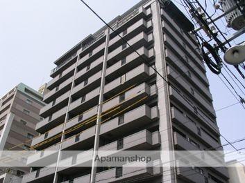 広島県広島市中区、銀山町駅徒歩3分の築14年 12階建の賃貸マンション