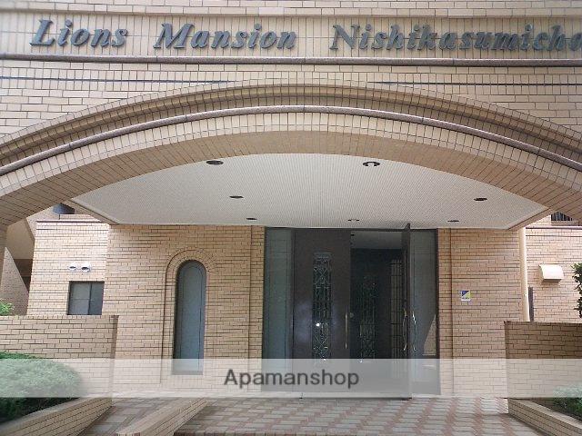 広島県広島市南区の築31年 6階建の賃貸マンション