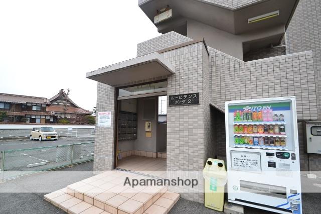 広島県東広島市、西条駅中国JRバスバス58分楢原中央下車後徒歩2分の築19年 4階建の賃貸マンション
