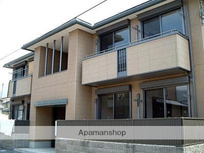 広島県竹原市、竹原駅徒歩8分の築15年 2階建の賃貸アパート