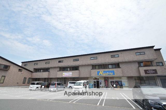 広島県竹原市、竹原駅徒歩21分の築9年 2階建の賃貸アパート