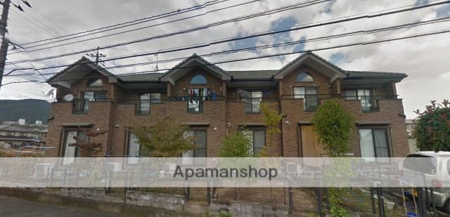 広島県東広島市、風早駅徒歩19分の築13年 2階建の賃貸アパート