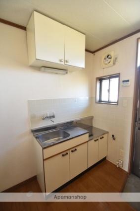 I・DUNE C[1K/24.09m2]のキッチン