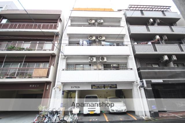 新着賃貸14:広島県広島市中区竹屋町の新着賃貸物件