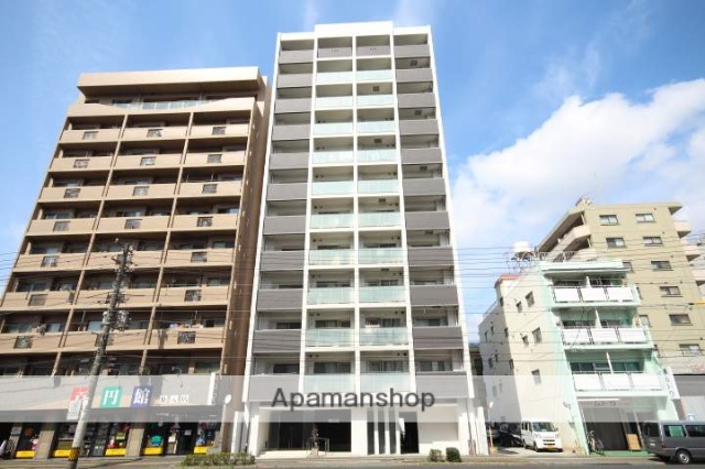 新着賃貸7:広島県広島市中区舟入幸町の新着賃貸物件