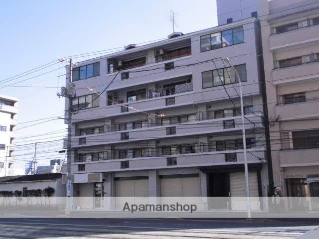 新着賃貸20:広島県広島市中区舟入南1丁目の新着賃貸物件