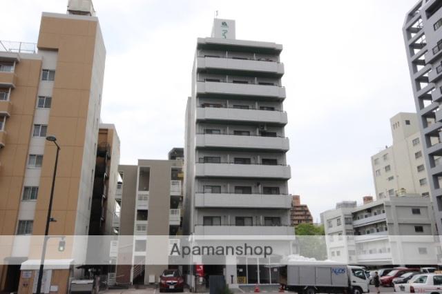 新着賃貸6:広島県広島市南区比治山町の新着賃貸物件