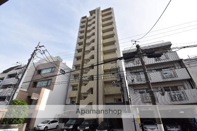 新着賃貸6:広島県広島市中区昭和町の新着賃貸物件