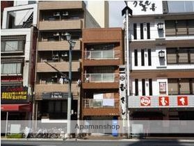 新着賃貸13:広島県広島市中区堺町2丁目の新着賃貸物件