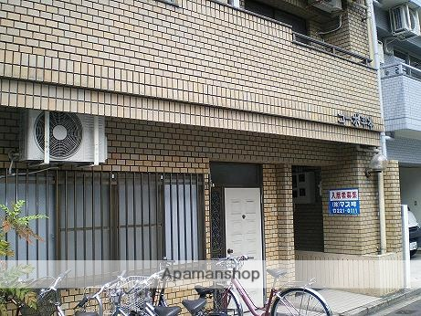 広島県広島市東区、広島駅徒歩13分の築33年 5階建の賃貸マンション