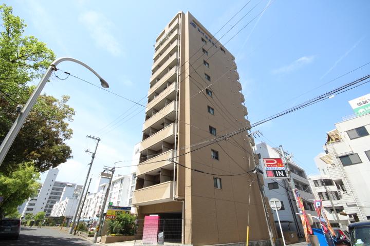 新着賃貸14:広島県広島市中区昭和町の新着賃貸物件