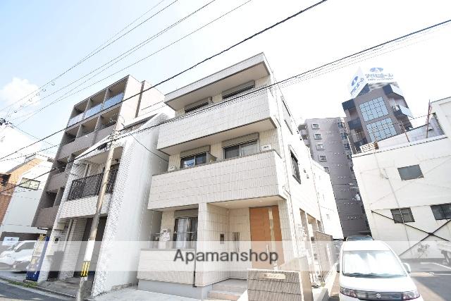 新着賃貸1:広島県広島市中区竹屋町の新着賃貸物件
