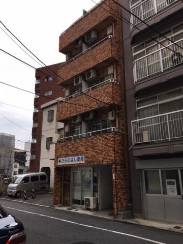 新着賃貸20:広島県広島市中区昭和町の新着賃貸物件