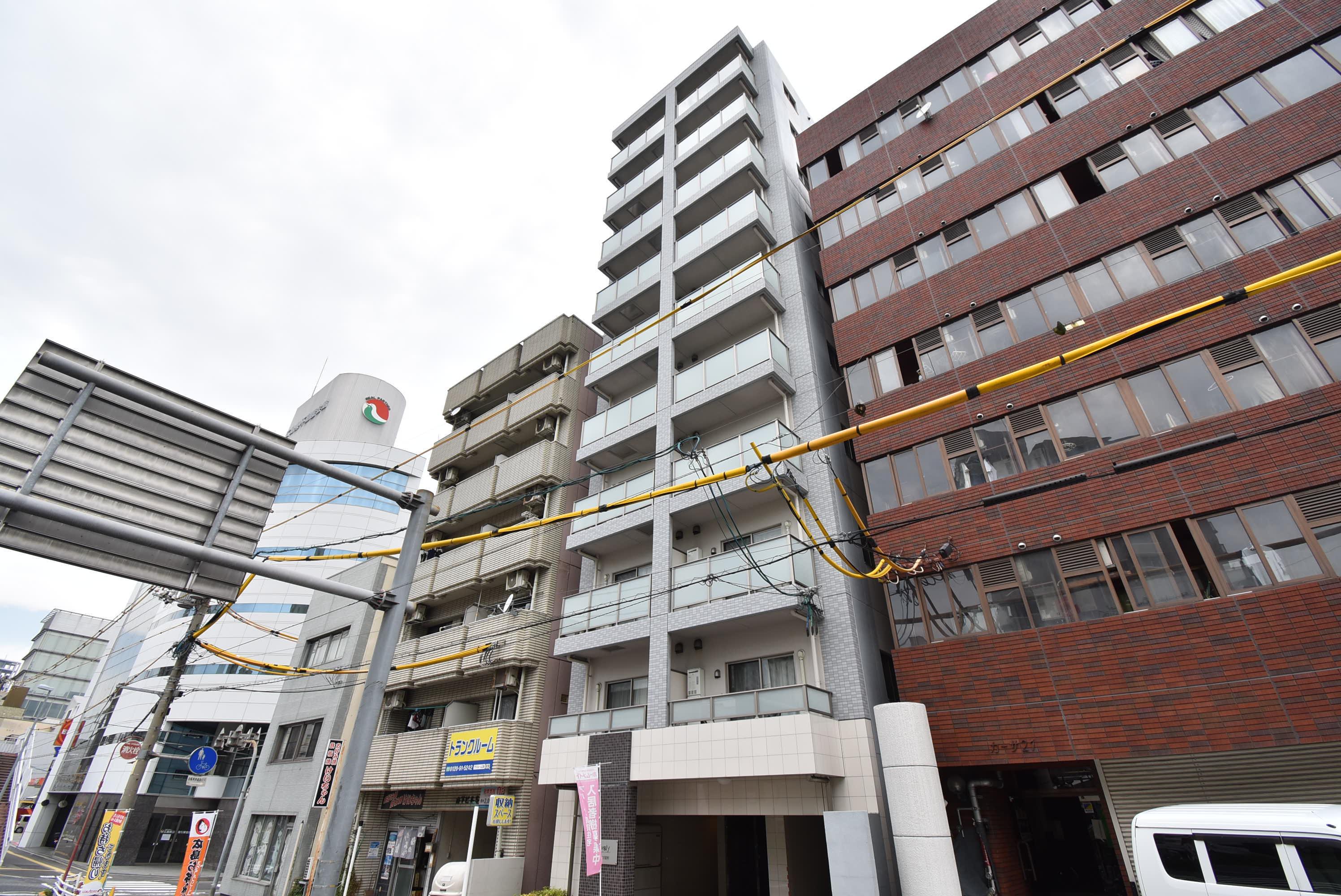 新着賃貸12:広島県広島市中区昭和町の新着賃貸物件