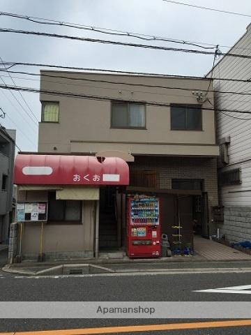 広島県広島市南区、海岸通駅徒歩7分の築22年 3階建の賃貸マンション