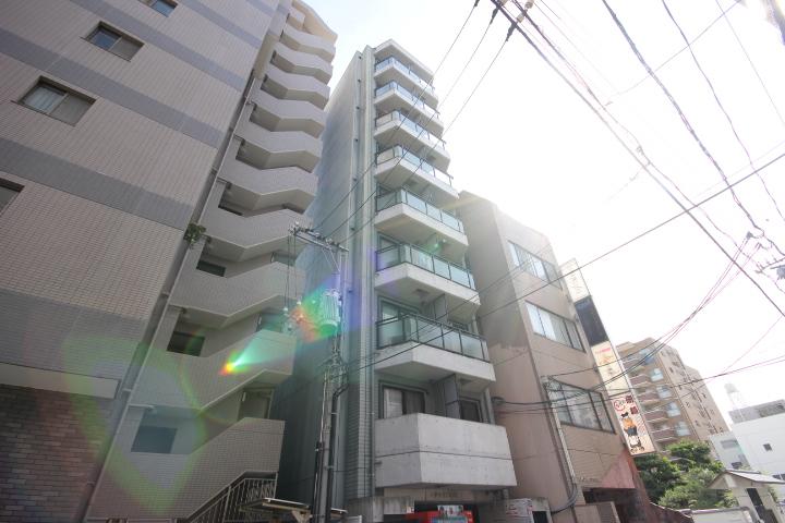 新着賃貸4:広島県広島市中区小町の新着賃貸物件
