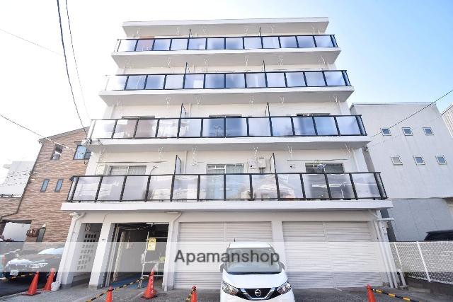 新着賃貸8:広島県広島市中区光南2丁目の新着賃貸物件