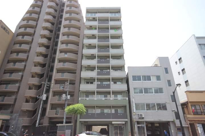 新着賃貸1:広島県広島市中区幟町の新着賃貸物件