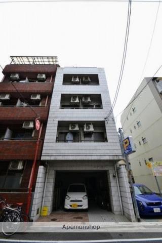 新着賃貸10:広島県広島市中区竹屋町の新着賃貸物件