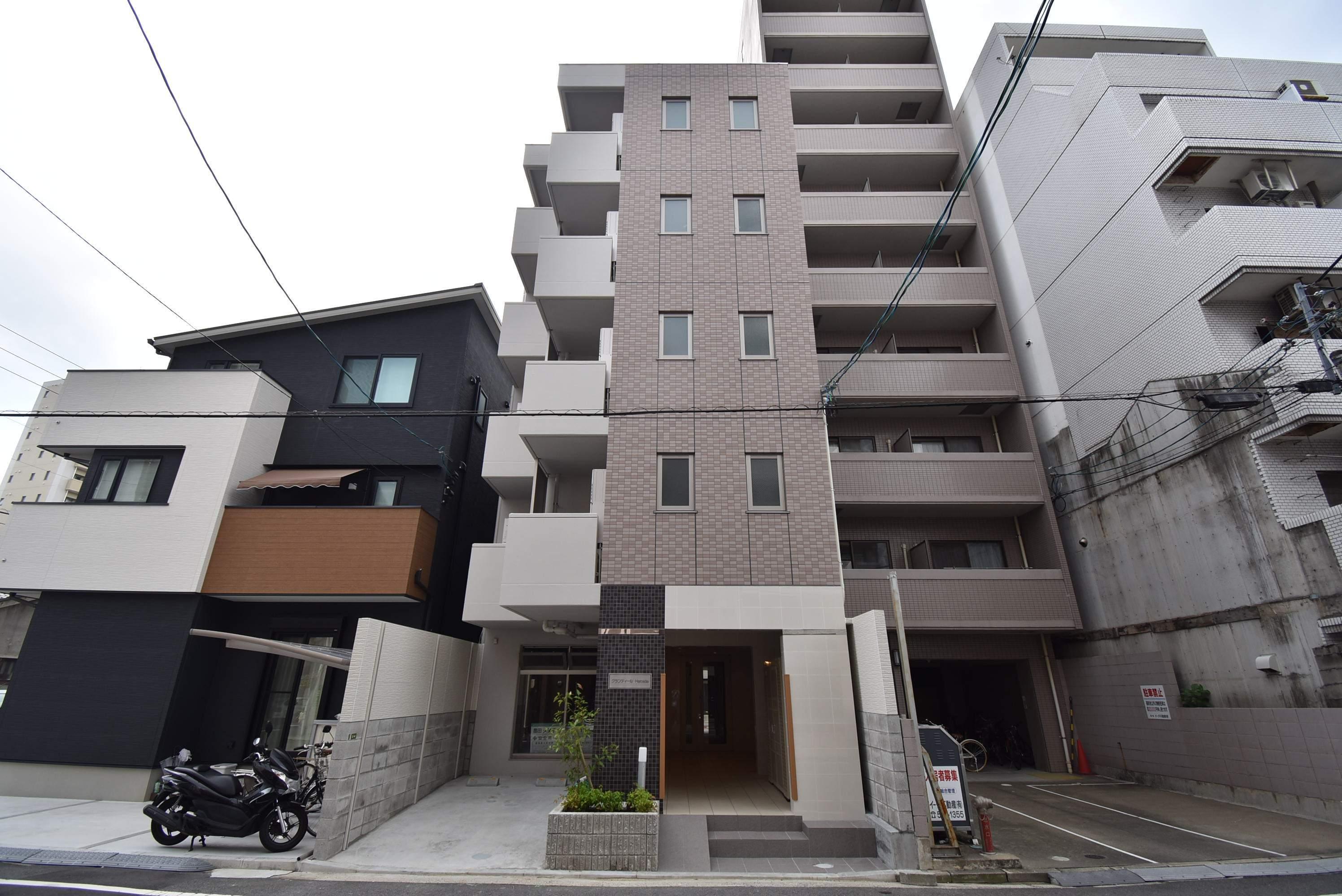 新着賃貸11:広島県広島市中区昭和町の新着賃貸物件