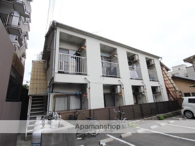 新着賃貸10:広島県広島市中区吉島町の新着賃貸物件