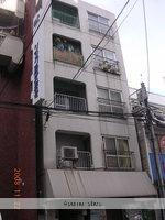 広島県広島市中区、本川町駅徒歩5分の築36年 5階建の賃貸マンション