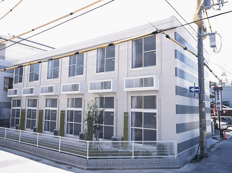 新着賃貸16:広島県広島市中区光南1丁目の新着賃貸物件