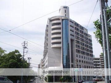 広島県広島市南区、段原一丁目駅徒歩6分の築27年 12階建の賃貸マンション